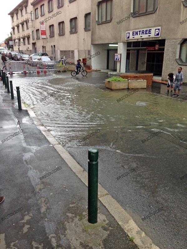 inondation Alfortville