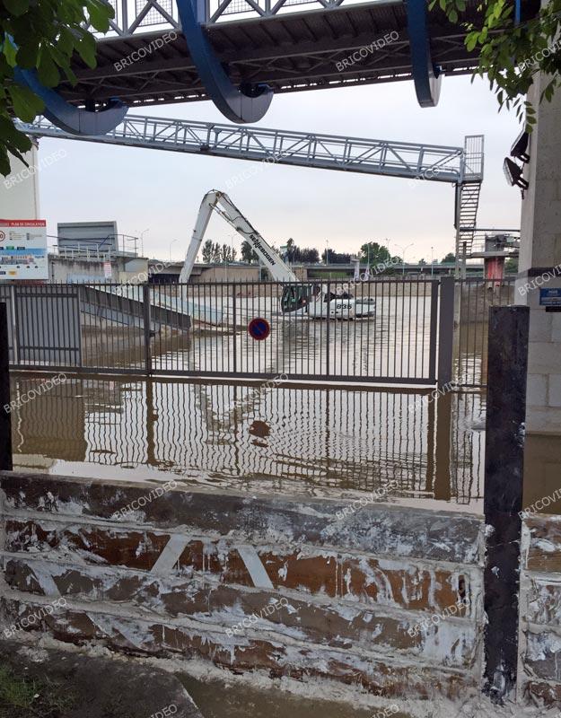 inondation Maisons-Alfort