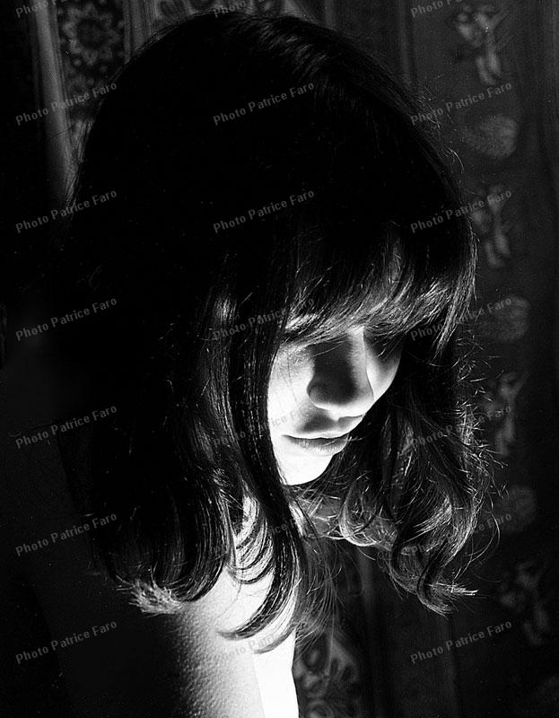 portrait - Photo Patrice Faro
