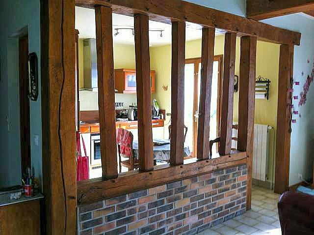 Fabriquer un claustra interieur beautiful superbe - Claustra interieur leroy merlin ...